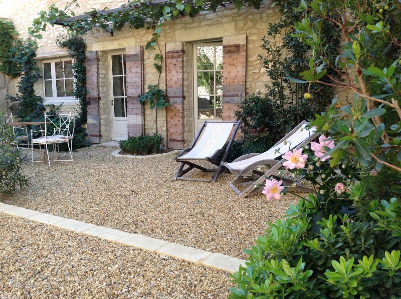 Secret Garden - Provence - Image 1 - Cabrieres-d'Avignon - rentals