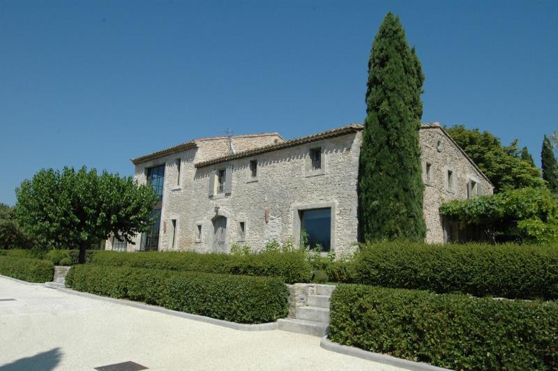 Cherry Moon - Image 1 - Bonnieux en Provence - rentals