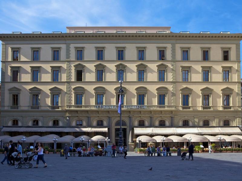Botticelli - Image 1 - Florence - rentals
