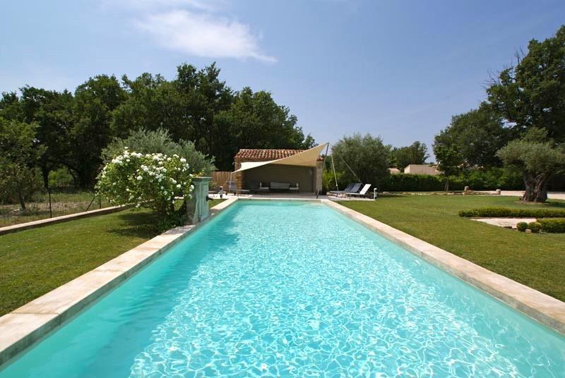 Bastide des Saturnins - Image 1 - Roussillon - rentals