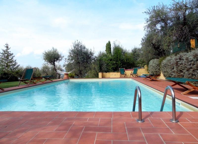 Florentino - Image 1 - Impruneta - rentals
