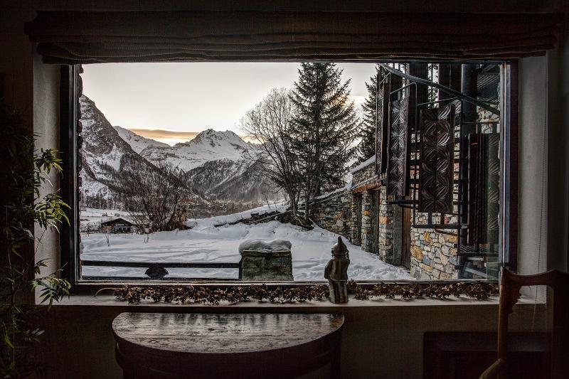 Domaine Toit du Monde - Image 1 - Val d'Isère - rentals