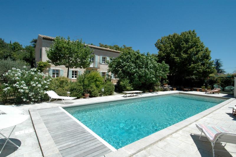 Bonheur Partage - Image 1 - Villars en Luberon - rentals