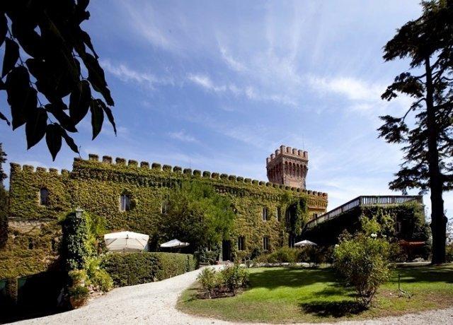Castello Sul Mare - Image 1 - Venturina - rentals