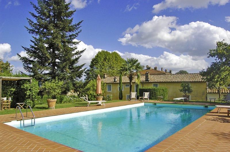 Casolare - Image 1 - Sant'Andrea di Compito - rentals