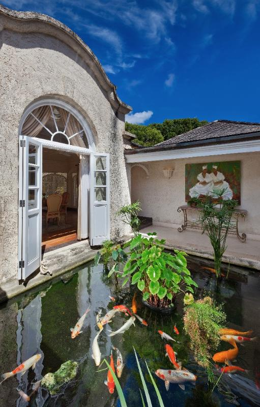 High Cane - Image 1 - Sandy Lane - rentals
