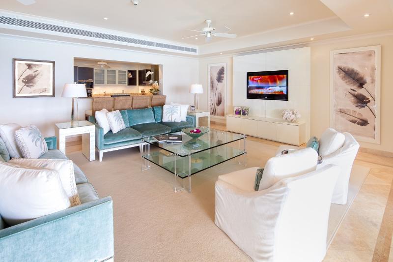 Sandy Cove 302 - Image 1 - Durants - rentals