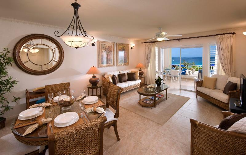 Beach View 208 - Image 1 - Durants - rentals