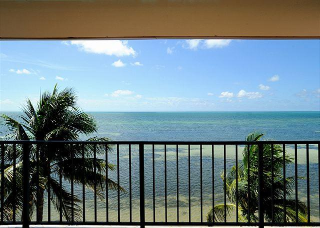 Beach Club #408 - Unique Oceanfront living - Image 1 - Key West - rentals