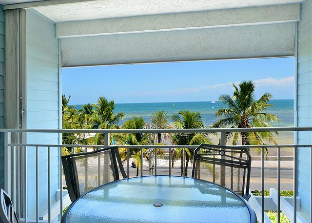 Enjoy gentle ocean breezes and gorgeous views at Sea Orchid (La Brisa #405E) - Image 1 - Key West - rentals
