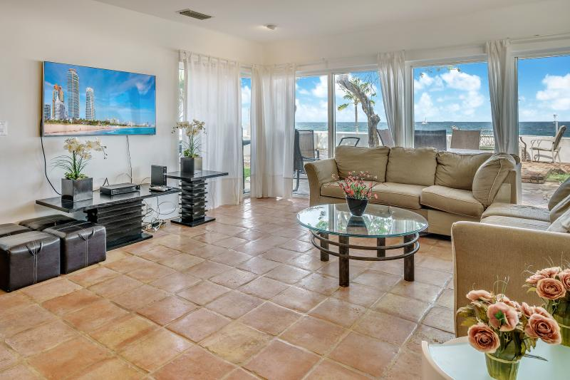 Beach Paradise, Available Boat Show & Thanksgiving - Image 1 - Fort Lauderdale - rentals