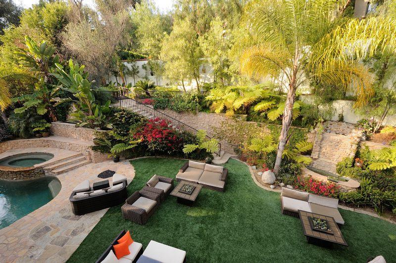 Beverly Hills Luxury - Image 1 - Beverly Hills - rentals