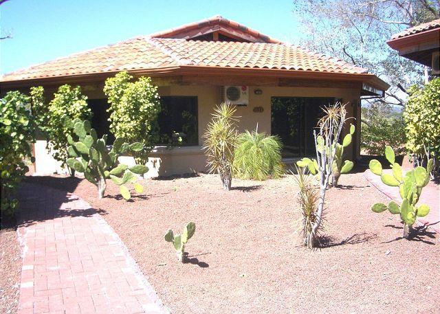 Hermosa Heights 28 - Cozy Villa with Ocean View - Image 1 - Playa Hermosa - rentals