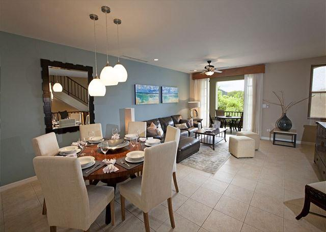 Elegant Three Story Pacifico Townhouse # 202 - Image 1 - Playas del Coco - rentals