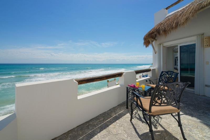 Villa Sarita - Image 1 - Playa del Secreto - rentals