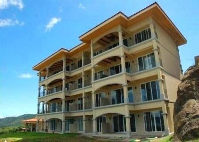 Gorgeous Luxury View Coco Bay Estates. third floor - Image 1 - Playas del Coco - rentals