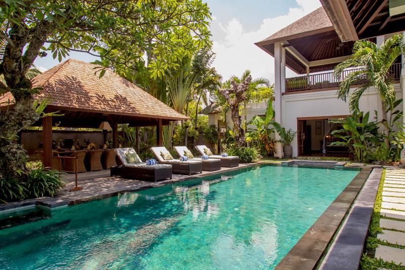 Villa Aliya - Villa Aliya, a private villa in Seminyak, Bali - Seminyak - rentals