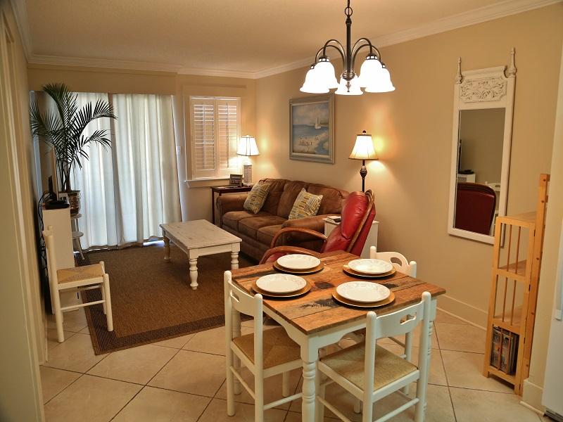 Gulf Shores Plantation 2111 - Image 1 - Gulf Shores - rentals