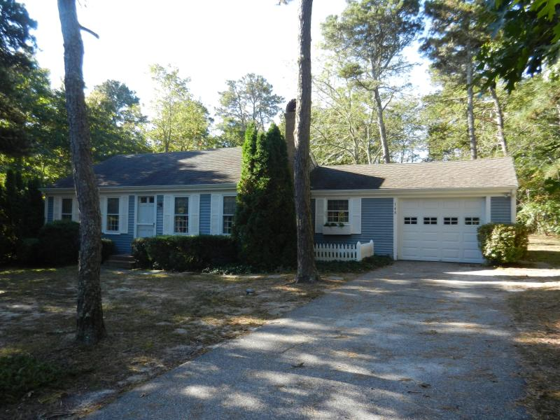 Cute Pet-Friendly Home with Private Yard - Image 1 - East Harwich - rentals