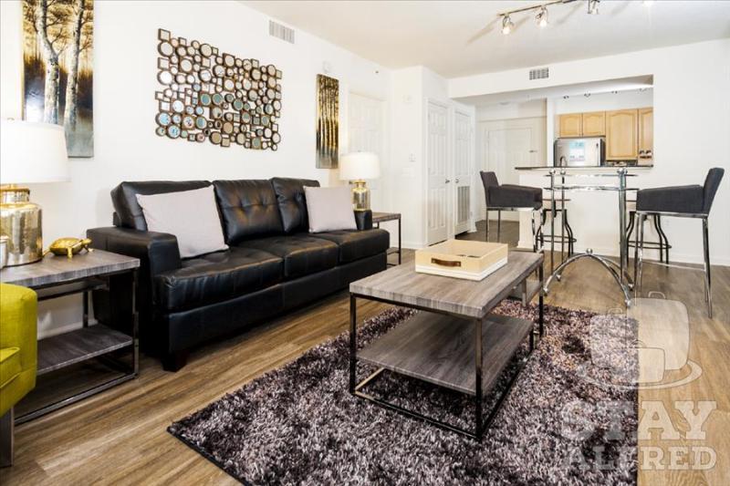 Stay Alfred Perfect Logan Circle Vacation Rental AR2 - Image 1 - Washington DC - rentals
