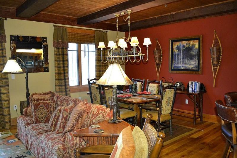 Crystal Springs 303 - Image 1 - Teton Village - rentals