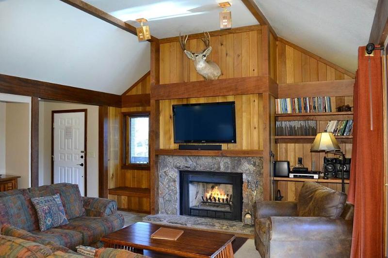Teewinot C4 - Image 1 - Teton Village - rentals