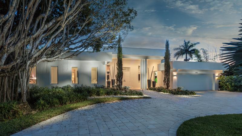 Naples - Royal Harbor / Waterfront Designer Villa - Image 1 - Naples - rentals