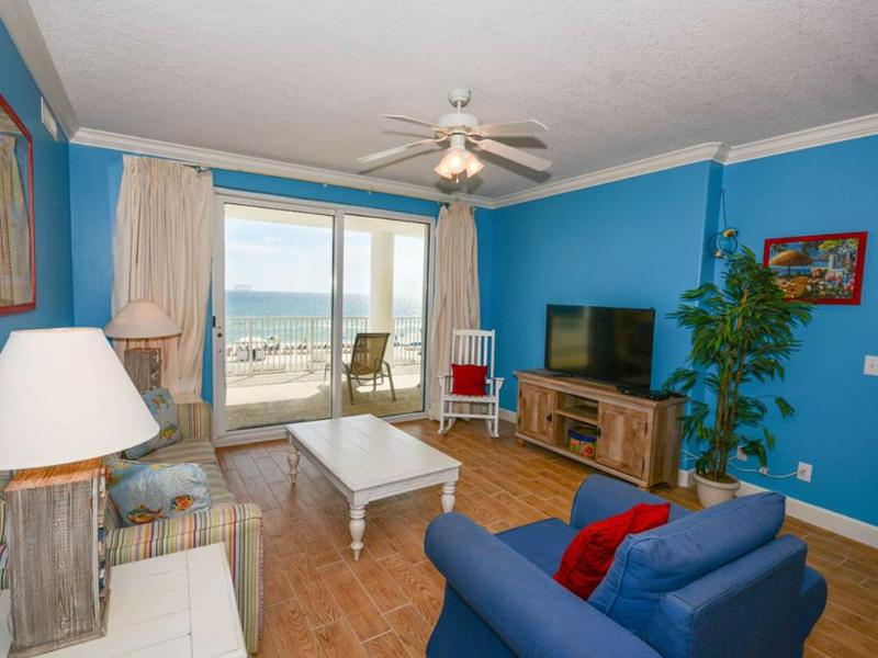 Ocean Ritz 0301 - Image 1 - Panama City Beach - rentals