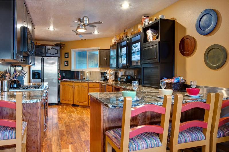 Abode on McHenry - Abode on McHenry - Park City - rentals