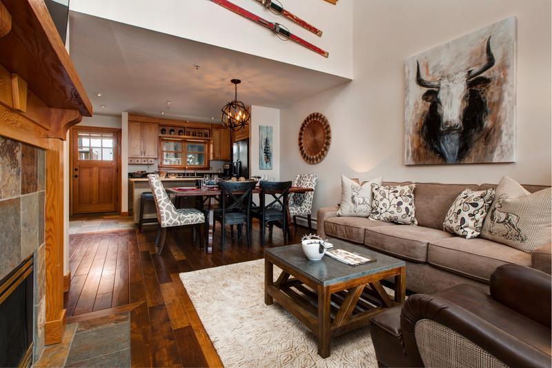 Abode at Greyhawk - Abode at Greyhawk - Park City - rentals