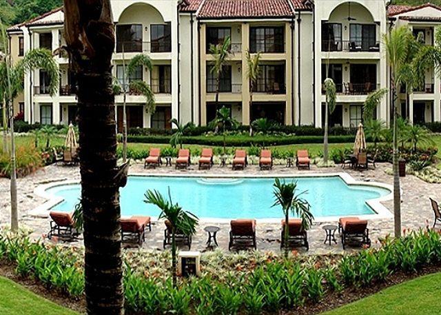 Pacifico L1308 - Luxury One Bedroom Pacifico Condo - Image 1 - Playas del Coco - rentals