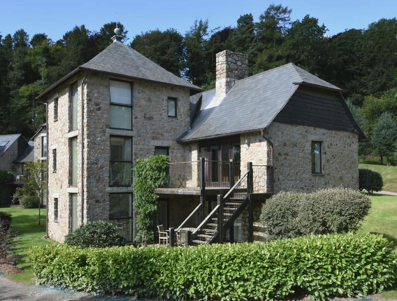 Archtor - Image 1 - North Bovey - rentals