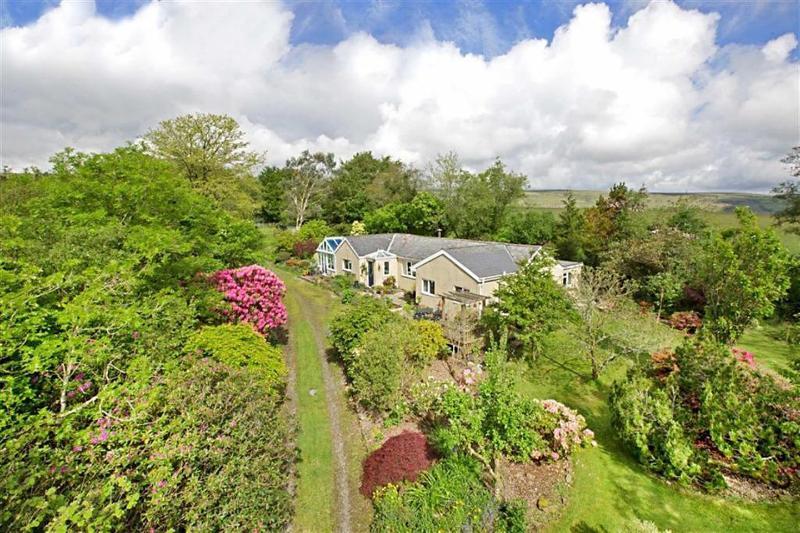 Moorside Cottage - Image 1 - Buckfastleigh - rentals