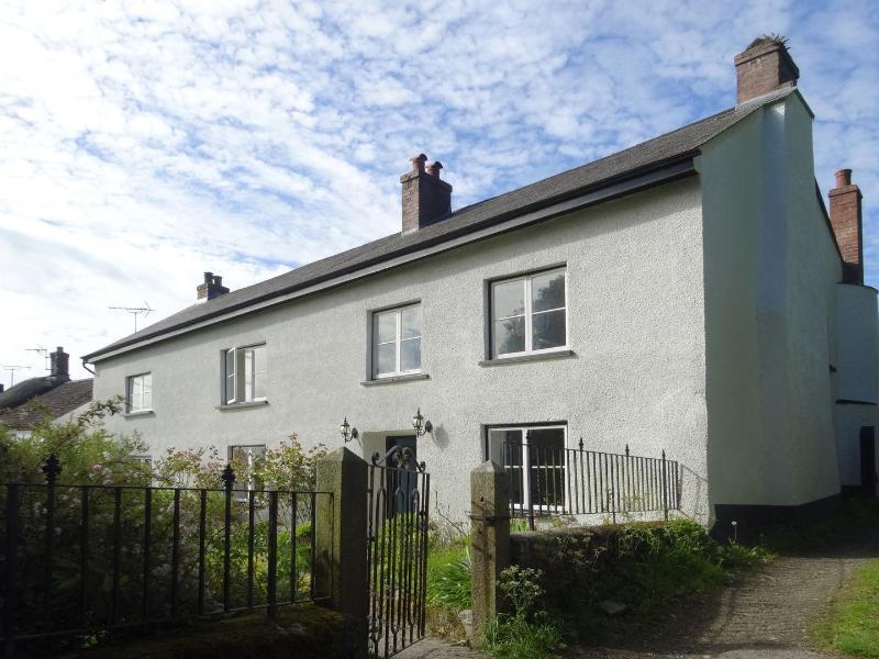 Townend - Image 1 - Devon - rentals