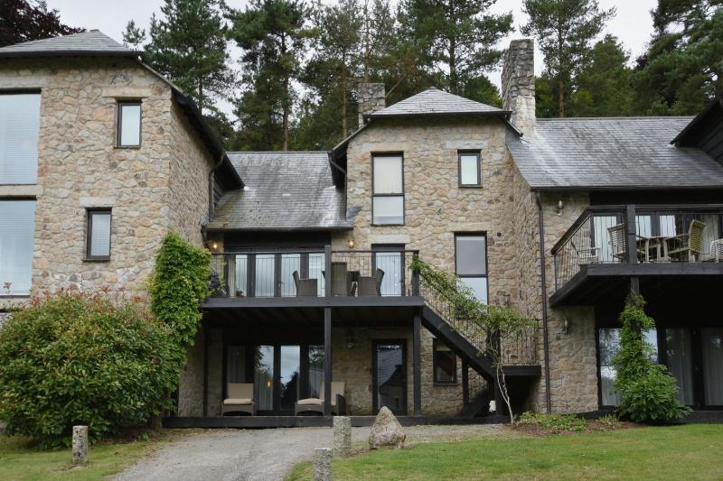 Cox Tor - Image 1 - North Bovey - rentals
