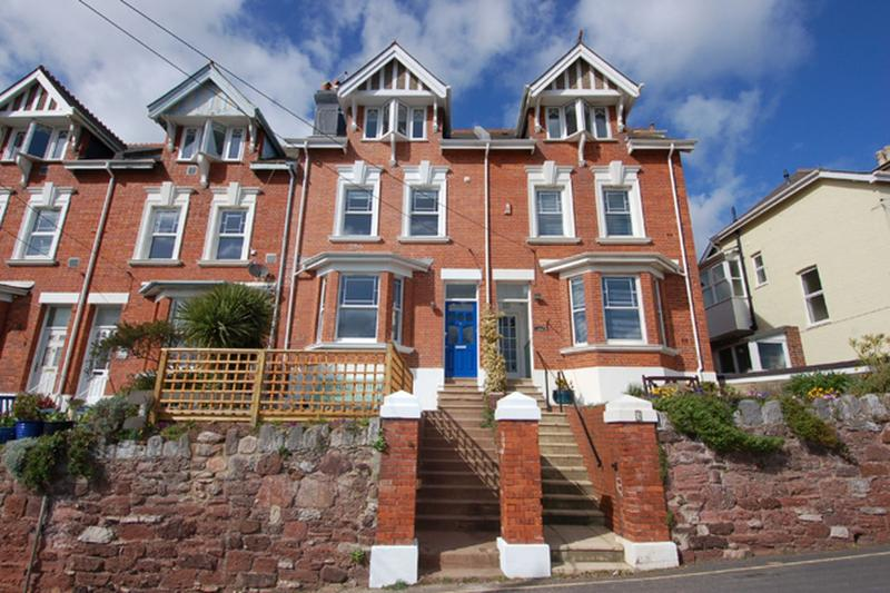 Sunny Mount - Image 1 - Teignmouth - rentals