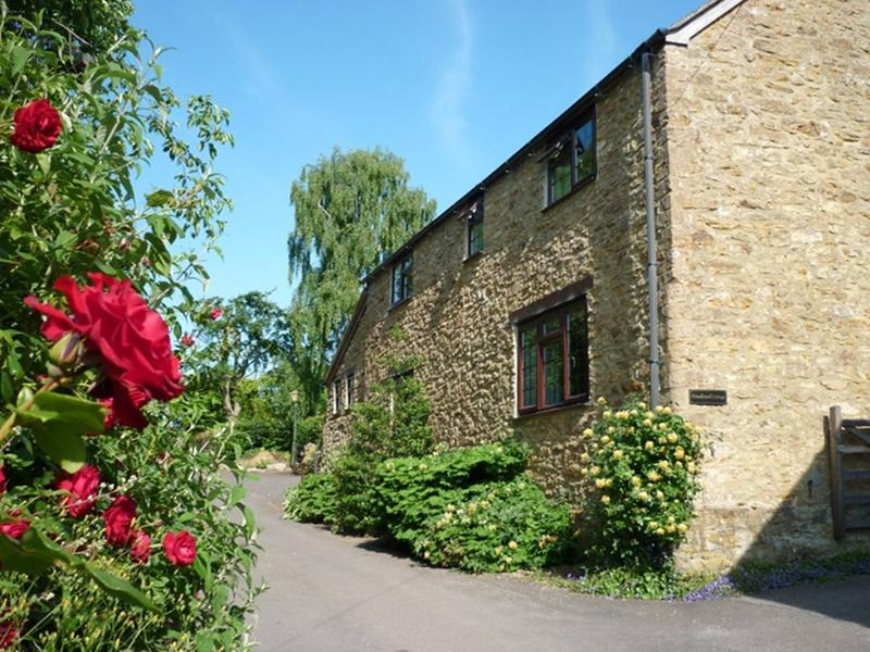 Trindlewell Cottage - Image 1 - North Perrott - rentals