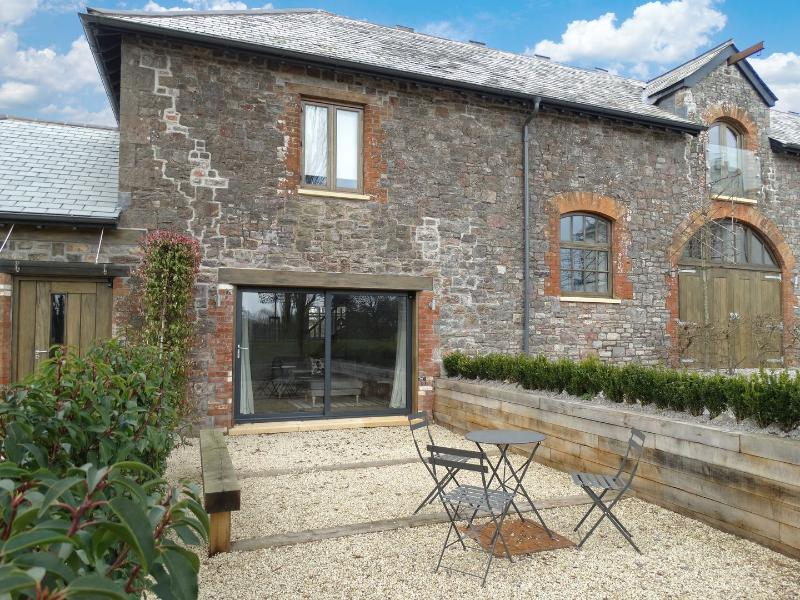 Gardeners Cottage - Image 1 - Talaton - rentals