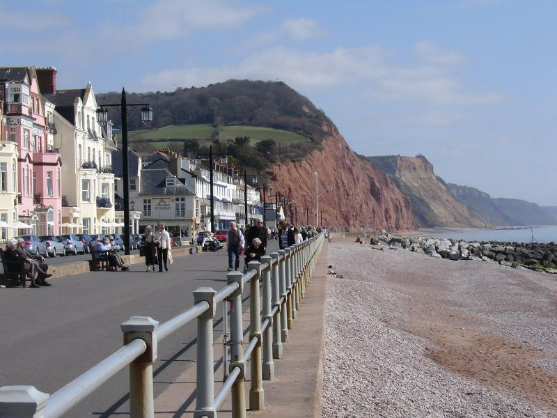 The Heights - Image 1 - Honiton - rentals