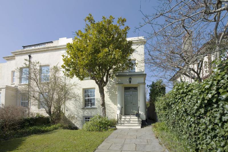 31 Salterton Road - Image 1 - Exmouth - rentals