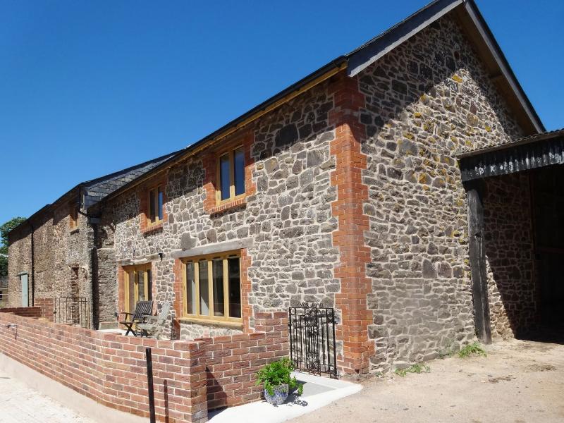Salters - Image 1 - Worlington - rentals