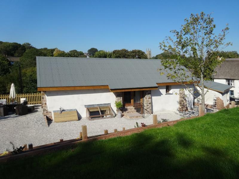 Yondhill Barn - Image 1 - Okehampton - rentals