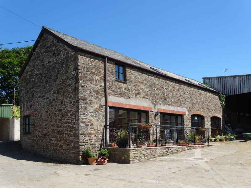 The Corn Tallet - Image 1 - Bideford - rentals
