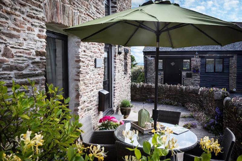 Bramble Cottage - Image 1 - Ringmore - rentals