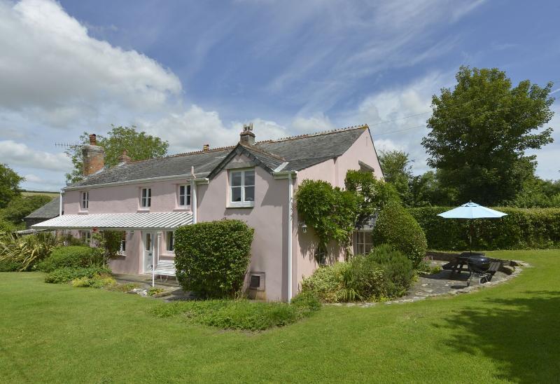 Tanpits Cottage - Image 1 - Stokenham - rentals
