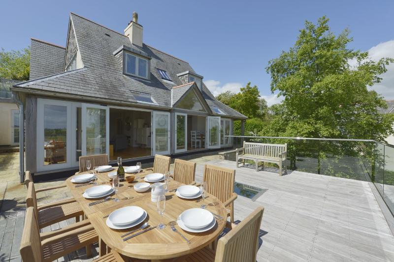 Dove Cottage - Image 1 - Dittisham - rentals