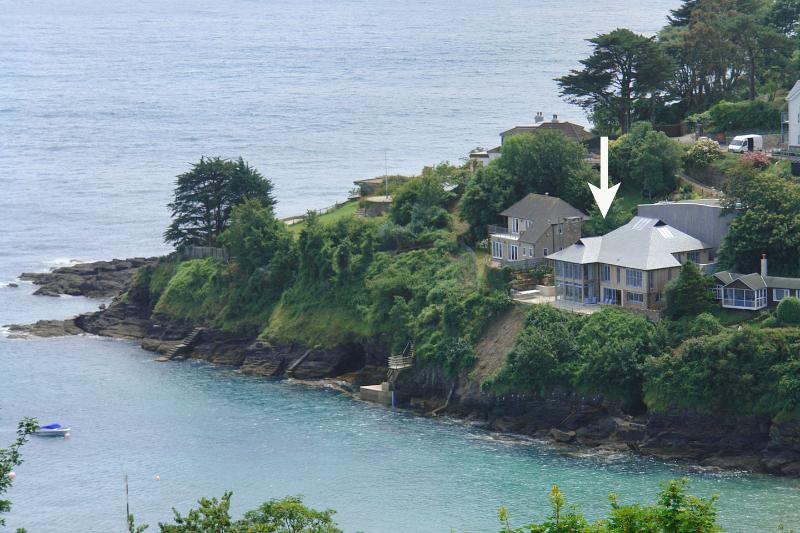 Underbecks - Image 1 - Salcombe - rentals