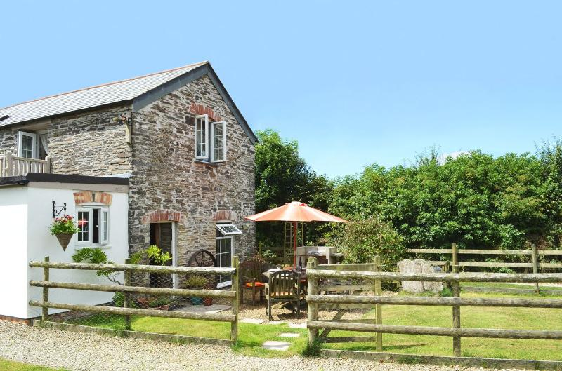 Swallows Barn - Image 1 - Wadebridge - rentals