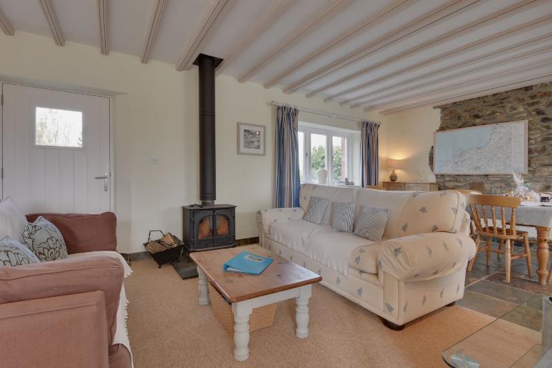 Barn Cottage - Image 1 - Trelights - rentals