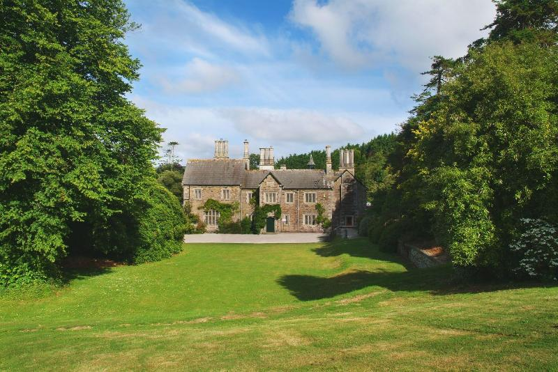 Lamellen House - Image 1 - Bodmin - rentals